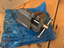 Watchmakers Precision Bench Vice. As-New. Tool Watch Repair.