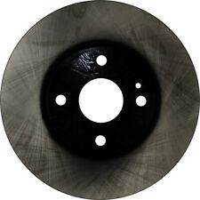 Disc Brake Rotor-Original Performance Front WD Express 405 51162 501
