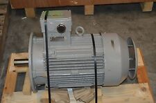 Siemens 20HP Motor Model 1MJ6 50Hz, 15Kw, 380/660V