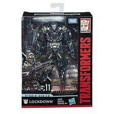 Transformers Studio Series 11 Lockdown Deluxe Action Figures Lamborghini Car Toy