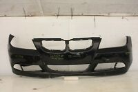 BMW 3 SERIES E90 E91 PRE LCI FRONT BUMPER 2005 TO 2008 51117058443 GENUINE