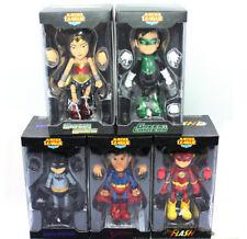 Herocross 5in1 Justice League Wonder Woman Green Latern Superman Batman Flash