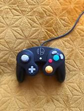 Oficial Controlador Super Smash Bros Gamecube Nintendo Switch Wii U