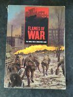 Flames of War (World War II Miniatures) 2002