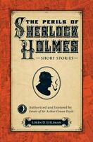 The Perils of Sherlock Holmes [ Estleman, Loren D ] Used - Acceptable