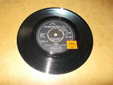 DANNY WILLIAMS - TODAY - LONELY IN A CROWD  / LISTEN / TEEN BALLAD