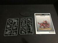 Warhammer Age Of Sigmar / 40K - Daemons - Karanak - Khorne - New On Sprue