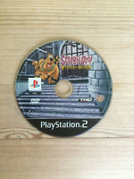 Scooby-Doo: Mystery Mayhem for PS2 *Disc Only*