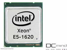 Intel Xeon E5-1620 Quad Core CPU 4x 3.60GHz-10MB Cache FCLGA2011, SR0LC