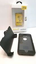 ORIGINAL OTTERBOX DEFENDER IPHONE 6  PLUS 6S PLUS CASE WITH HOLSTER USA SELLER