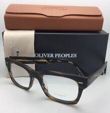 New OLIVER PEOPLES Eyeglasses RYCE OV 5332U 1474 51-19 145 Matte Cocobolo Frames