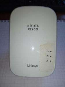 Prise CPL Cisco Linksys PLE500 Powerline Ethernet Adapter