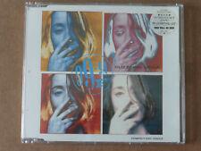 Suzanne Vega: 99.9F (Deleted 4 track CD2 Single)
