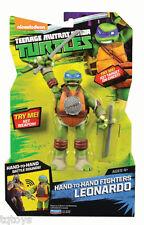 Teenage Mutant Ninja Turtles Hand-to-hand fighters - Leo (BNIB) -91642