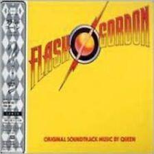 Queen - Flash Gordon (Original Soundtrack) [New CD]