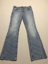 Duck Head Jeans Co. Jeans  Light Wash Wide Leg Size 13 Average