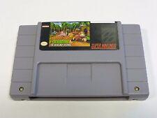 Donkey Kong Country - The Kremling's Revenge - For SNES Super Nintendo
