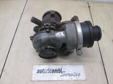 A6400901780 TURBINA TURBOCOMPRESSORE IHI TURBO MERCEDES CLASSE A 160 CDI W169 2.