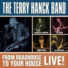 CD de musique live house avec compilation