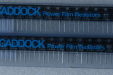 CADDOCK TO-220 MP930-2.00-1% 2 ohm Resistors (Lots of 10)