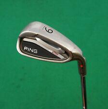 Ping G25 Red Dot 9 Iron Regular Steel Shaft Golf Pride Grip
