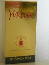 YVES SAINT LAURENT YVRESSE LINEA BAGNO - DEODORANTE 125 ML - BAGNOSCHIUMA 200 ML