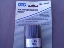 SPX OTC Ford FWD Auto Locking Hub Cam Assembly Installer Tool # 7803