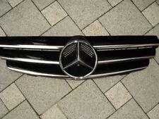 Mercedes-Benz original CLK Klasse A209 C209 Kühlergrill schwarz Avantgarde AMG