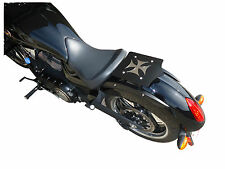 Victory Vegas Kingpin Highball Solo Motorcycle Luggage Rack USA Made
