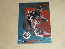 1997-98 Pacific Dynagon Ice Blue #10 Dominik Hasek