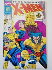 *Uncanny X-Men #275-300, (26 books!)
