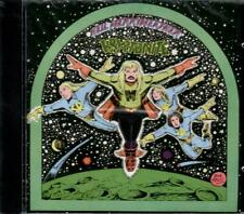 NEIL MERRYWEATHER - KRYPTONITE 75 + AND BOERS 72 SPACE ROCK SEALED CD MAMA LION