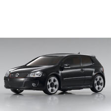 MINI-Z Karosserie 1:24 VW GOLF GTI NOIR mr-015 HM KYOSHO mzx-118-bk 704197
