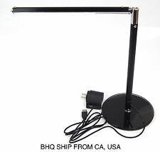Manicure Table Lamp LED (Black)