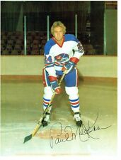1979 Winnipeg Jets Home vs Quebec Nordiques WHA World Hockey Assn Program
