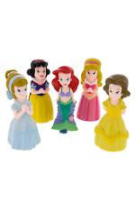 Disney Princess Squeeze Toys Bath Tub Pool Disney Parks Belle Cinderella Ariel