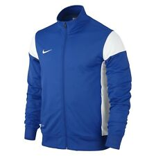 Boys Nike Academy 14 Tracksuit Top Kids Childrens Zip Jacket Football M L XL XXL