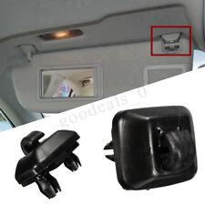 Nero Staffa Clip parasole gancio per Audi A1 A3 A4 A5 Q3 Q5 8U0857562 IT