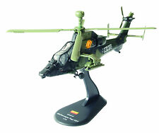 UHT Tiger diecast 1:72 helicopter model (Amercom HY-4)