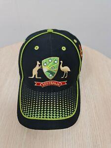 Cricket Australia 20/20 Cap