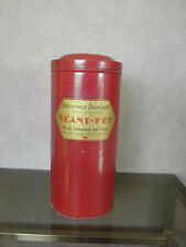 Vintage Fire extinguisher néant-feu water Fire Engine Extinguisher wall antique