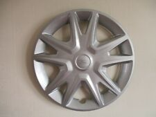 "Ford Fiesta 15"" Wheel trim  ref#589 Hub cap"