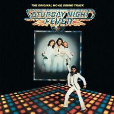 Saturday Night Fever Soundtrack 40th Anniversary Deluxe 2cd 2017