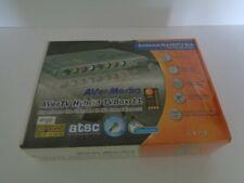 AVerMedia A200 AVerTV Hybrid TVBox 11 NEW!!