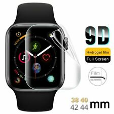 Screen Protector Case For Apple Watch 5/4/3/2 Series 38/40/42/44mm 9H