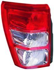 Suzuki Grand Vitara 2005-2015 5 Door Rear Tail Light Lamp N/S Passenger Left