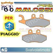 PASTIGLIE MHR SYNT ANTERIORI O POSTERIORI MALOSSI PIAGGIO BEVERLY 125 6215013
