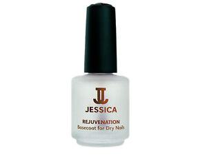 Jessica Rejuvenation Base Coat for Dry Nails 7.4ml