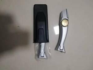 1 PCS Dolphin Wallpaper Carpet Leather Shark Knife Cutting Tool Hook Blades