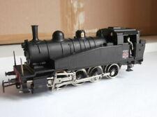 2 tampons metal echelle HO JOUEF pour loco vapeur ZB30
